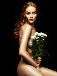 Not Just a Flower Girl II
