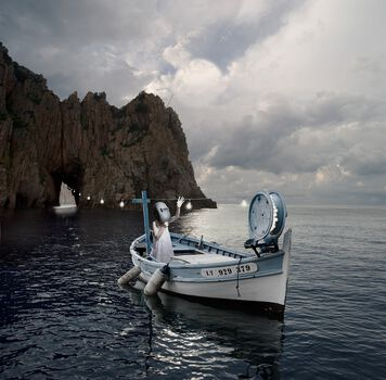 Photo L'énergie renouvelable - Alastair Magnaldo