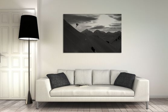 Photo Style - Mark Fisher