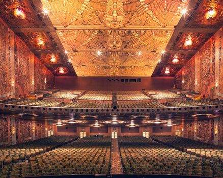 Photo Paramount Theater II - Franck Bohbot