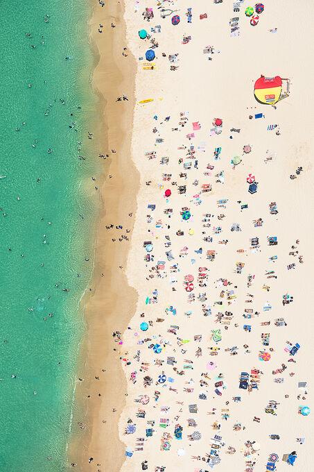 Photo SUMMER DAYS - Richard Hirst