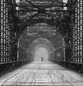 Photo OLD HARBURG BRIDGE - Alexander Schönberg