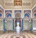 Photo THE MOORISH PALACE III - Gregoire Cachemaille