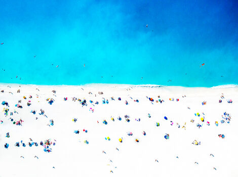 Photo BEACH CANDIES - MARINA VERNICOS