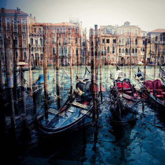 Photo Gondola - Laurent Dequick