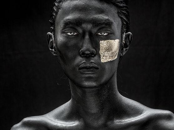 Photo BLIND SILENCE II - DAMIEN DUFRESNE