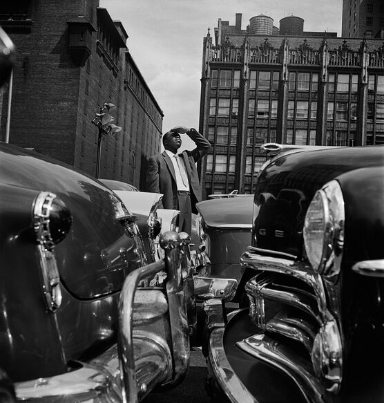 Photo The Magnificent Thad Jones - Francis Wolff
