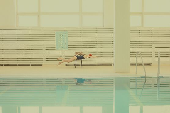 Photo SWIM - Maria Svarbova