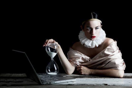 Photo Vermeer Mac - Formento+Formento
