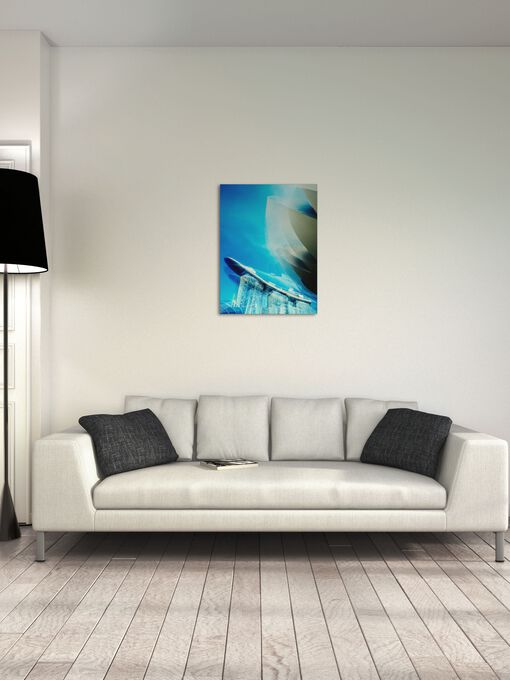 Photo Skyboat II - Laurent Dequick