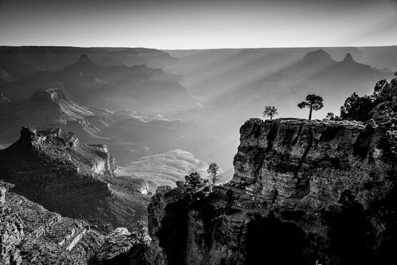 Photo Grand Canyon - Laurent Baheux