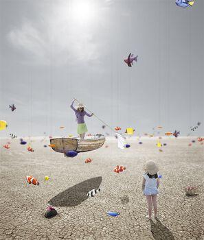 Photo La mer - Alastair Magnaldo
