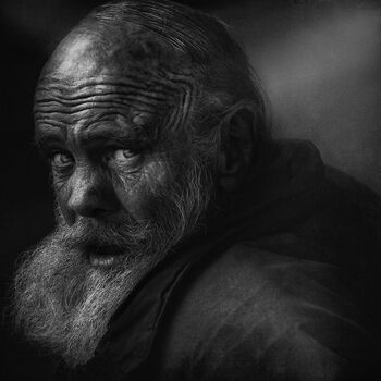 Photo Manchester - Lee Jeffries