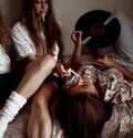 Photo ROAD TO WOODSTOCK II - Guendalina FIORE