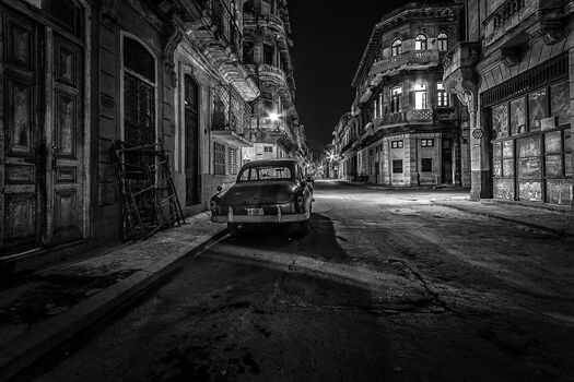 Photo Old Town - Yusuf Liban