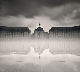 Photo THE WATERMIRROR - Damien Vassart