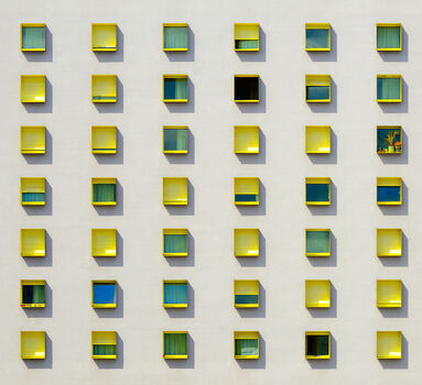 Photo HAPPY WINDOWS - Jose-Antoine Costa