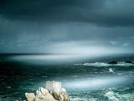 Photo SHUTTER ISLAND - Herod Becen