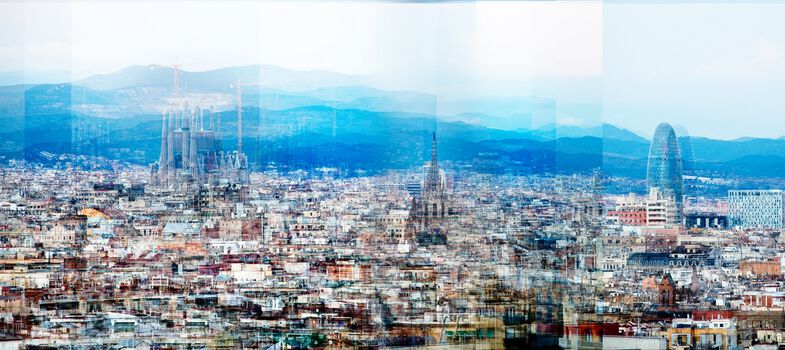 Photo Barcelona W Vista - Laurent Dequick