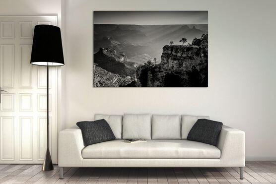 Photo Grand Canyon - Laurent Baheux