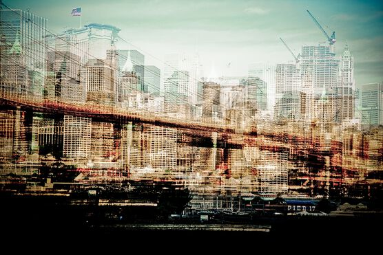Photo Brooklyn #3 - Laurent Dequick