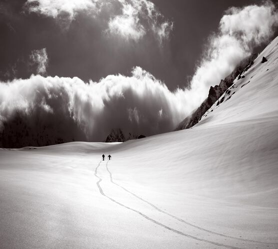 Photo Sainte Foy Tarentaise - Jon Wyatt