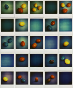 Photo EGGS - Andrea Ehrenreich