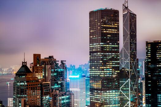Photo HSBC Bank Of China - Jörg Dickmann