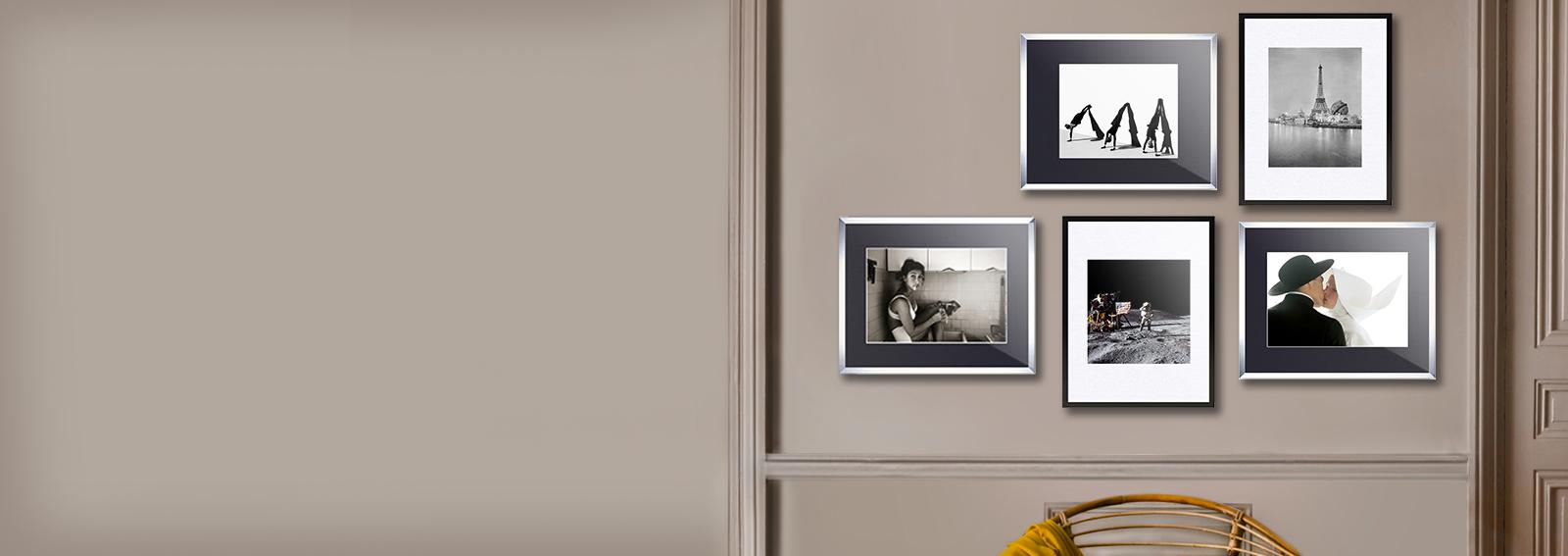 Home cover slider